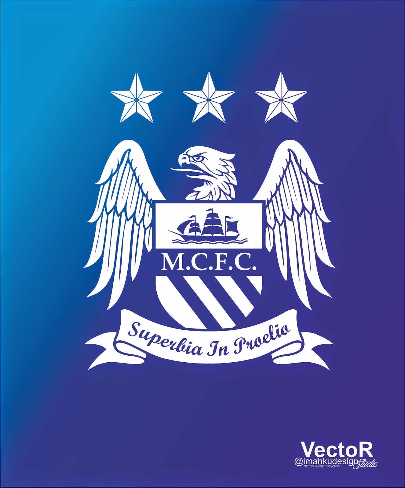 MANCHESTER CITY LOGO VECTOR (AI, EPS, CDR) FREE DOWNLOAD