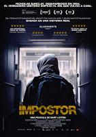 El-impostor