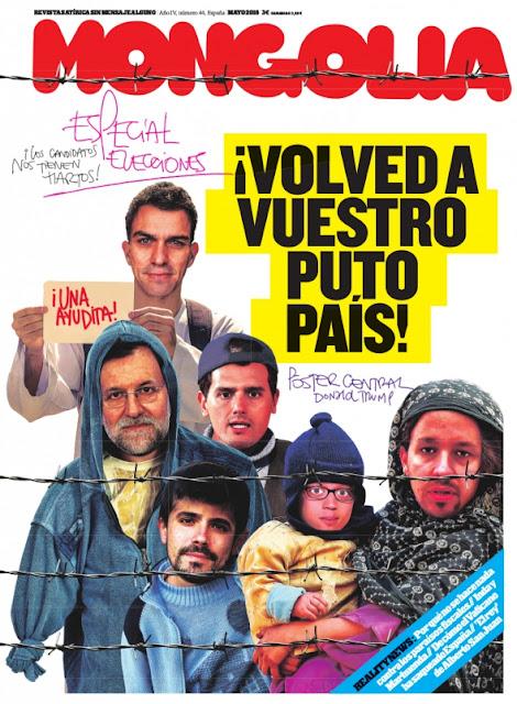http://www.revistamongolia.com/revista/politicos-volved-vuestro-puto-pais
