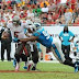NFL Handicapping Carolina Panthers Vs. Buccaneers Recap