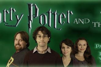 "Série : ""Harry Potter and The Ten Years Later"" parodie par les Furious Molecules"