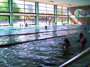 piscine evere bruxelles triton
