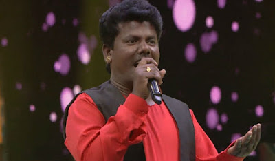 Murugan-super-singer-7-vote-contestant