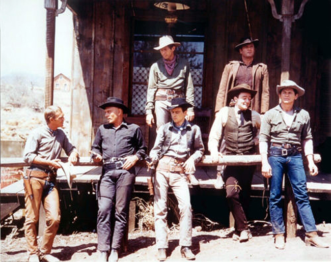 Lists of Western films