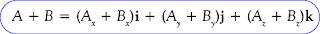 Besar resultan vektor satuan