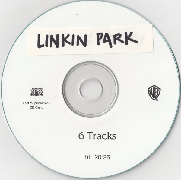 Linkin Park Hybrid Theory Full Album Free Torrent Download