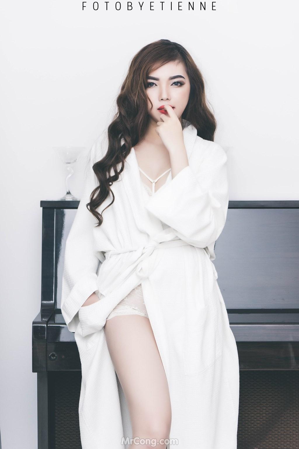 Image Sexy-Vietnamese-Models-by-Le-Blanc-Studio-Phan-1-MrCong.com-013 in post Những bức ảnh nội y, bikini siêu nóng bỏng của Le Blanc Studio - Phần 1 (465 ảnh)