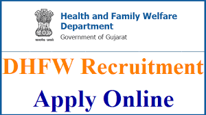 Gujarat Govt. Recruitment 2018 - for Staff  Nurse Vacancies 1,466