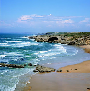 Portugal - Playas Bandera Azul
