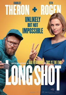 Romance Hollywood Terbaru Produksi Denver and Delilah Productions Review Long Shot 2019 Bioskop