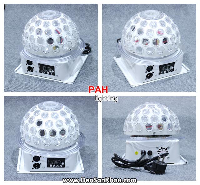 Điều đáng ăn tiền nhất là đèn Fala được trang bị hệ thống đèn kép với 2 chức năng: LED kết hợp với Laser. Hệ thống này thường chỉ được trang bị ở những sản phẩm mắc tiền.