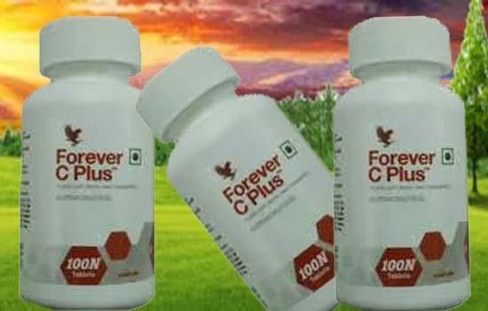forever absorbent c benefits