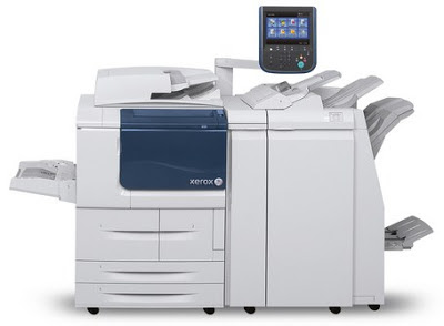 Monochrome Digital Laser Production Printer Xerox D95 Driver Printer Downloads