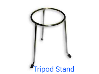 Tripod Stand Used For Practicals
