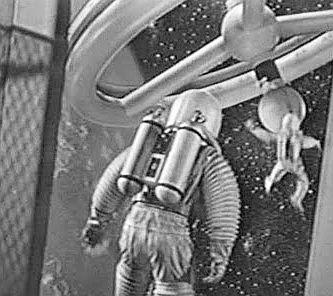 Destination space 1959