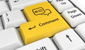 Increase Your Website Visibility Through Comment Marketing