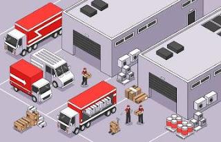 Peran Manajemen Persediaan Untuk Logistik