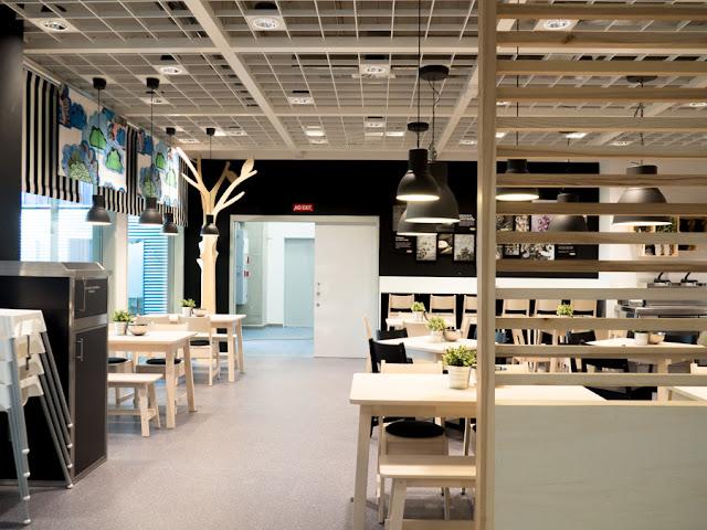 nueva tienda Ikea en Mallorca