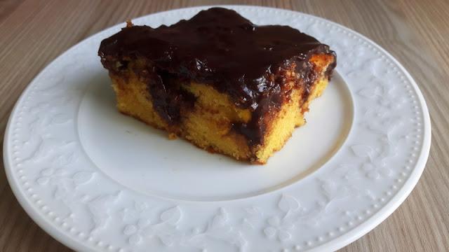 kakaolu puding dolgulu kek tarifi