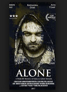 Download Film Alone ( 2017 ) Bluray 720p
