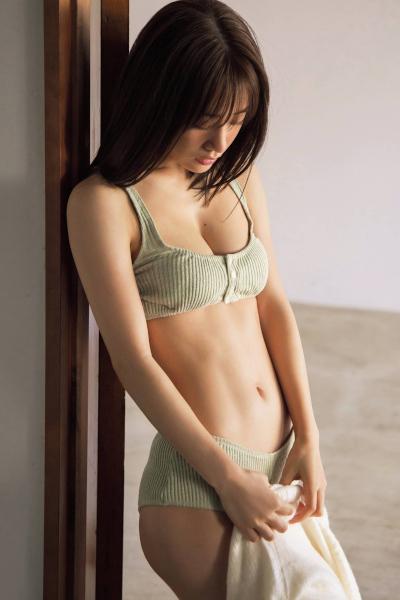 Minami Fukuoka 福岡みなみ, FRIDAY 2020.02.07 (フライデー 2020年2月7日号)