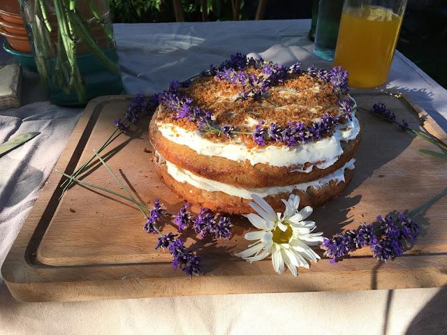 Hummingbird Cake Recipe Jamie Oliver: I Got Plenty Of Nothing