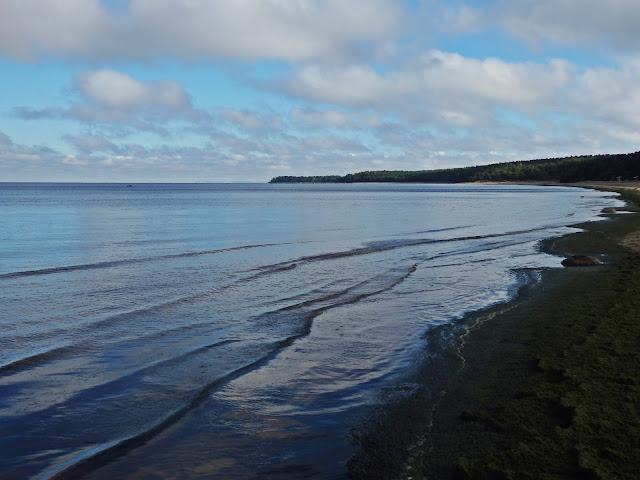 Zatoka Fińska, rosyjski Bałtyk