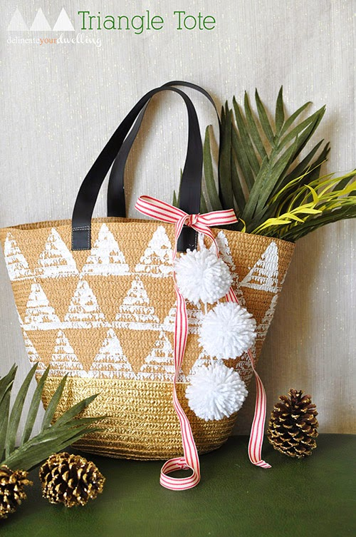 easy-handmade-triangle-tote