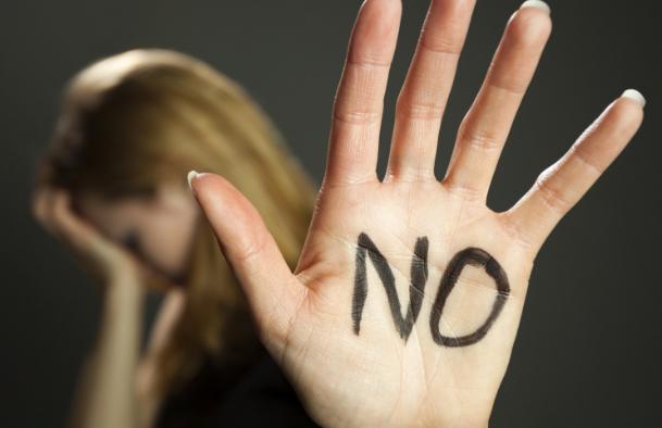 Pengertian Kekerasan pada Perempuan