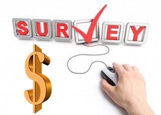 Survei Berbayar, Bagaimana Anda Dapat Menghasilkan Dollar Top!