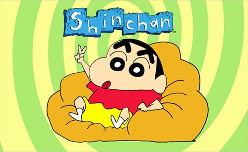 HD Wallpapers: Shin Chan Wallpapers