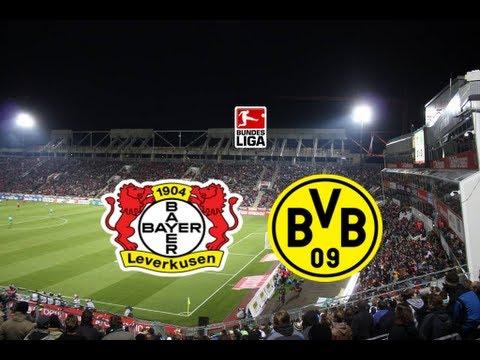 Bayer Leverkusen vs Borussia Dortmund Full Match & Highlights 02 December 2017
