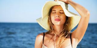 Menjaga Kesehatan Kulit Dari Sinar Matahari Agar Tidak Hitam