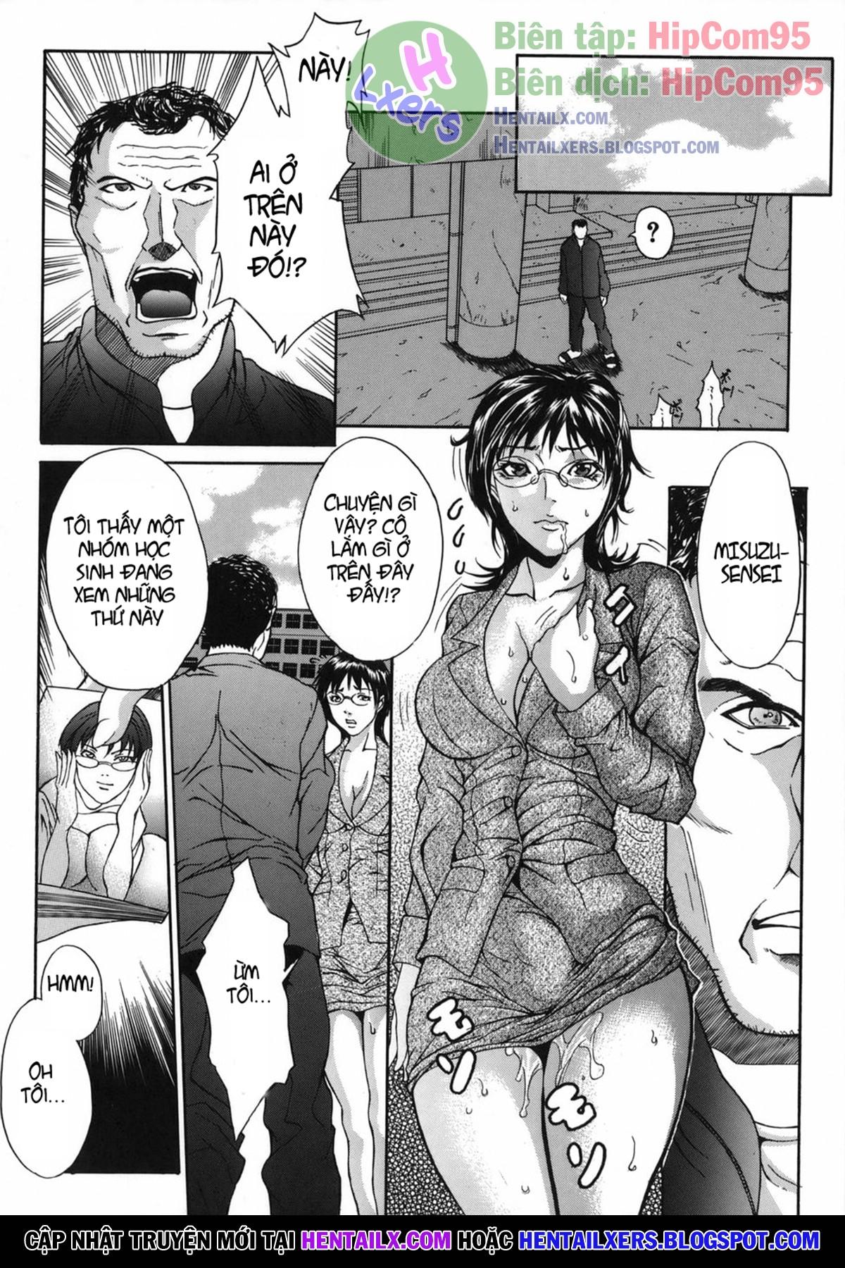 Hình ảnh 016_boinzuma_016 in Boinzuma - Motherlike Obscene Wife