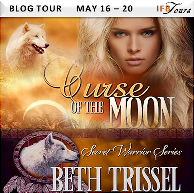 Into The Wild Warriors Summary: A Lizard-shifting Witch... Curse Of The Moon By Beth