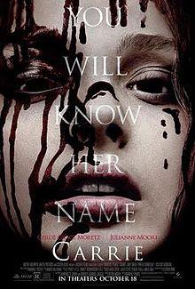 Sinopsis Film Carrie (2013)