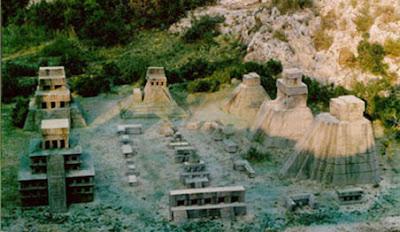 Manoa, la ciudad de oro Piquer Simon