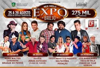 Divulgada programação da Expo Brejo 2016. Confira!