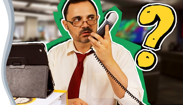 COMO LIDAR COM O TELEMARKETING??
