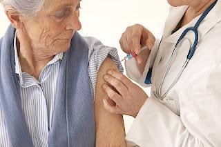 Aseo y otros servicios para ancianos