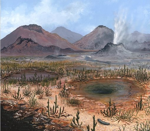 New evidence that volcanism triggered the late Devonian extinction