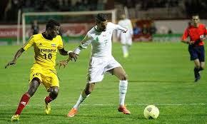 مشاهدة مباراة الجزائر واثيوبيا بث مباشر 25-3-2016