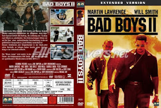Cheat Bad Boys II PS2 Lengkap