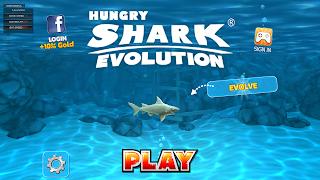 Mod Menu Hungry Shark Evolution Apk NoRoot 2018