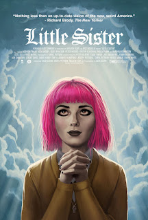 Watch Little Sister (2016) movie free online