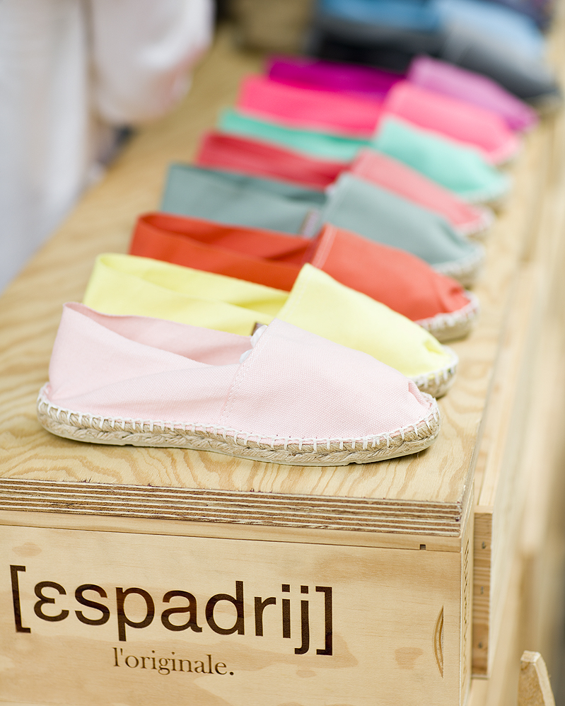 GDS Fashion Blogger Cafe Espadrij L'originale Espadrilles Shoes Schuhe