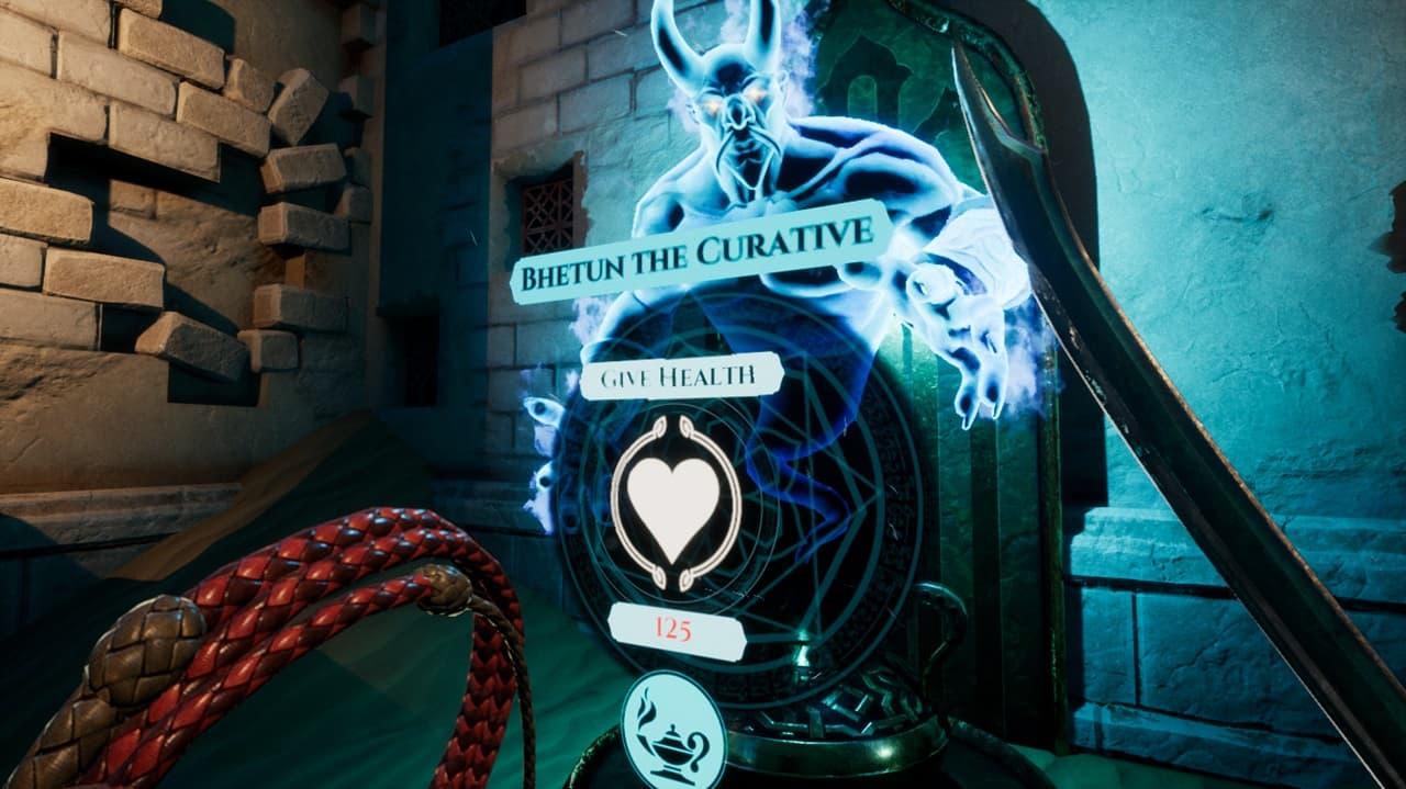 City of Brass, Roguelike, Roguelite, Fantasy, IndieGame, Review, Рогалик, Фэнтези, Инди-игра, Рецензия, Обзор, Отзыв, Мнение