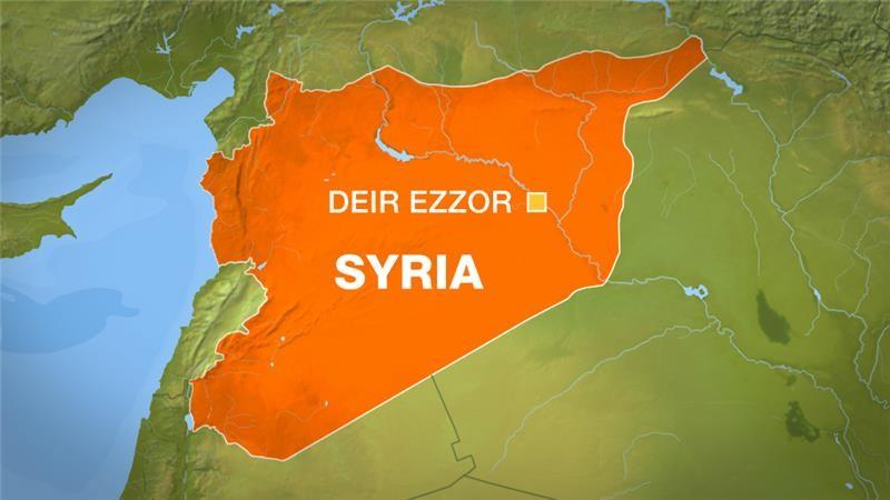 Rusia Sebut AS Bandit karena Curi Minyak Suriah