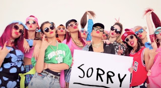 Lagu Justin Bieber - Sorry (PURPOSE : The Movement)