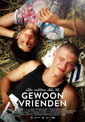 Solo Amigos - Gewoon Vrienden - PELICULA - Holanda - 2018